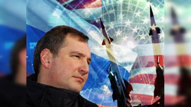 EE. UU. y Rusia emprenden negociaciones sobre el escudo antimisiles
