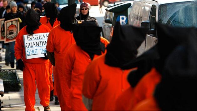 Mea culpa: EE.UU. reconoce haber 'cruzado la línea' en el uso de torturas después del 11-S
