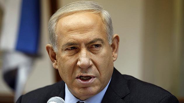 """Netanyahu: """"No me interesa lo que diga la ONU sobre los asentamientos en Jerusalén"""""""