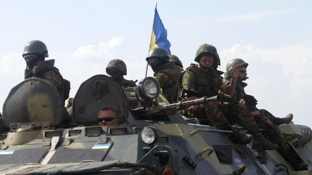 'Washington Post': Las armas de EE.UU. no ayudarían al Ejército ucraniano