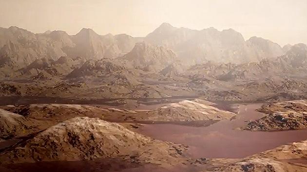 Científico: Titán se parece a la Tierra hace 3.500 millones de años