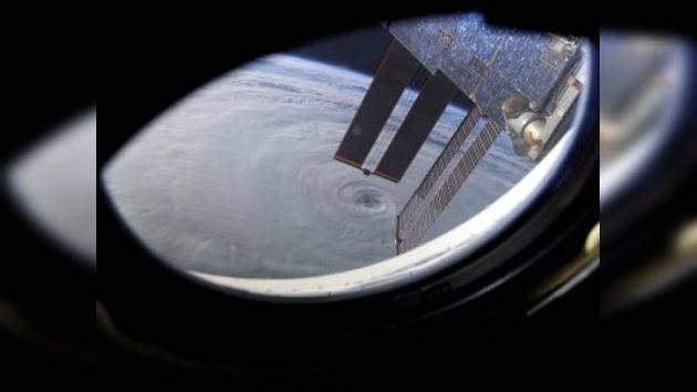 El cosmonauta Fiódor Yurchijin mostrará las fotografías hechas en la órbita