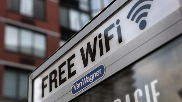 Wi-Fi, en camino de convertirse en una red global abierta