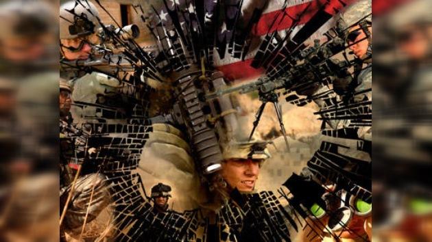 """El Ministerio de Defensa de EE. UU.: """"el recorte del gasto militar destruirá el Ejército"""""""