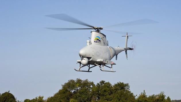 Unos 10.000 'drones' surcarán el cielo en 2020
