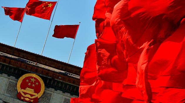 Pronóstico revisado: China va a adelantar a EE.UU. dentro de 10 años