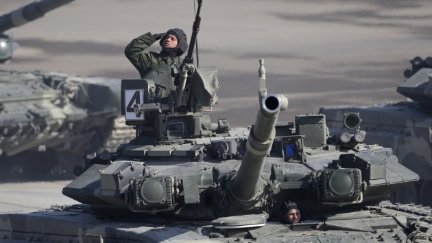 Armata: Rusia desarrolla tanque que superará a todos sus análogos mundiales