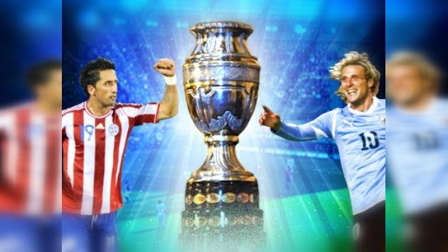 Uruguay-Paraguay: final inédita para una Copa América llena de sorpresas
