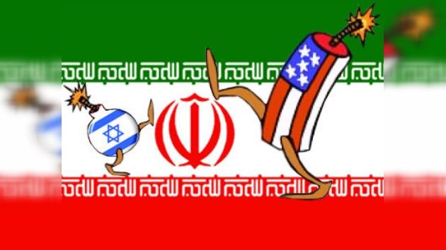 El Pentágono: un ataque de EE.UU. a Irán sería más fuerte que uno israelí