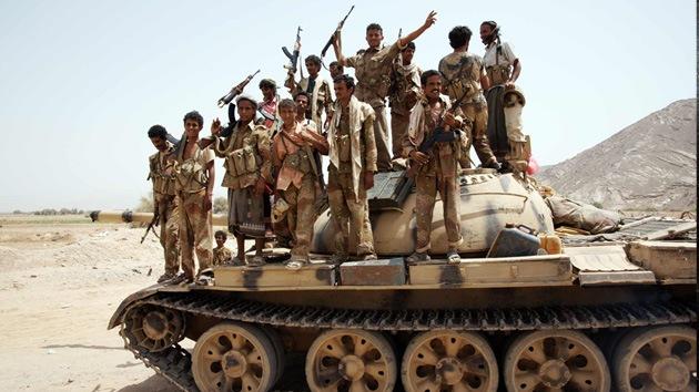 Francia admite que sus ciudadanos yihadistas combaten en Siria y Mali