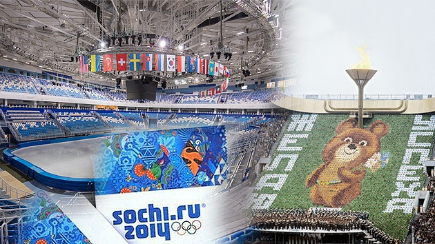 El Comité Olímpico de EE.UU. desacredita al senador que pide boicotear los JJOO de Sochi