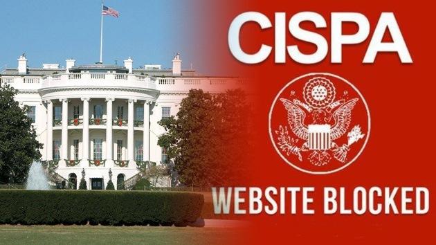 Google, Yahoo y Microsoft apoyan la CISPA