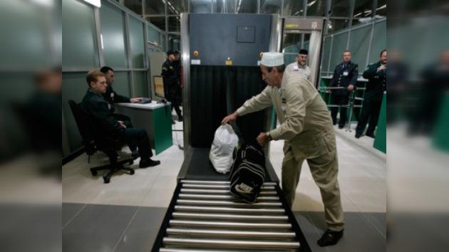 EE.UU blinda sus aeropuertos con nuevas medidas de seguridad