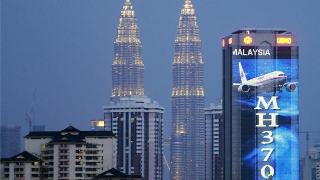 El piloto del MH370 eliminó los datos de su simulador de vuelo casero hace un mes