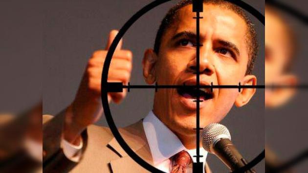 Un periódico judío propone asesinar a Obama y salvar Israel