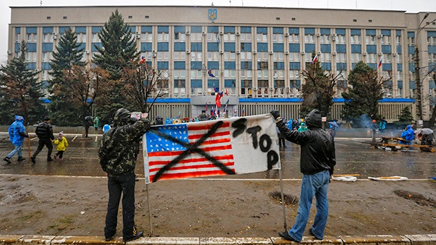 """Expertos: Los medios de EE.UU. tratan a Rusia con """"hostilidad y antipatía"""" selectivas"""