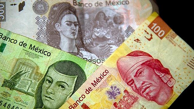 México: La deuda del sector público alcanza cifras récord