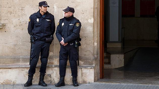 """Desarticulan en España la célula """"más importante"""" de envío de yihadistas a Siria"""