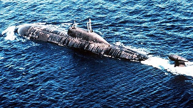 Según medios de EE.UU., un submarino ruso estuvo cerca de sus costas sin ser detectado