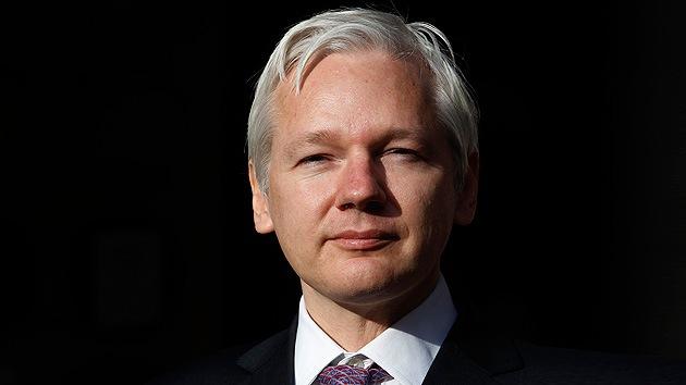WikiLeaks revelará el nombre de un país totalmente vigilado por EE.UU.