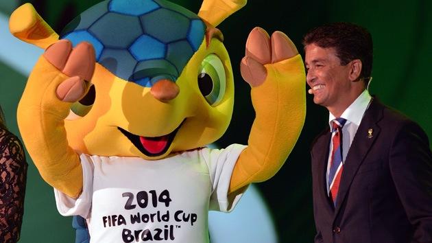 """Una eliminación temprana de Brasil en el Mundial """"beneficiará a la economía del país"""""""