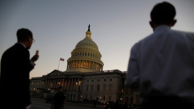 Corporaciones de EE.UU. cabildean contra las sanciones a Rusia