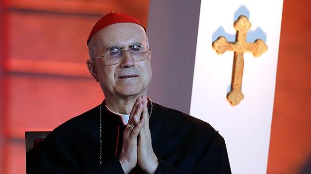 Polémica en el Vaticano por la vivienda de lujo de un cardenal italiano