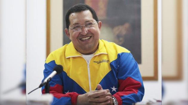 Chávez regresará a Venezuela en los próximos días