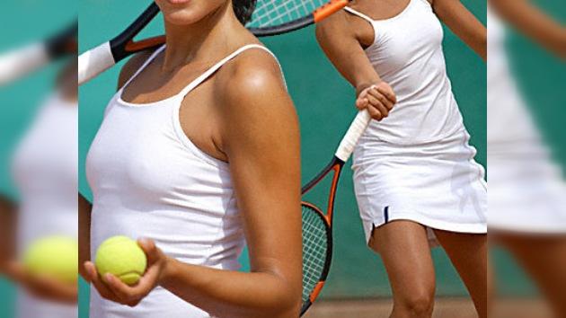 Las tenistas más bellas del Abierto de Australia