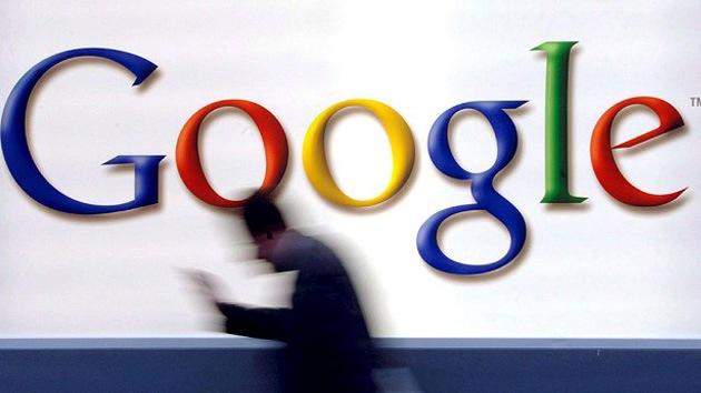 """Google: """"Nuestro 'Informe de Transparencia'  no es transparente"""""""