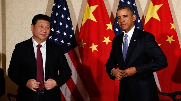 Los cuatro principales escollos en las relaciones entre EE.UU. y China