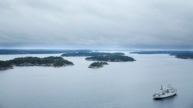 Ejército sueco confiesa haber desinformado deliberadamente sobre el submarino
