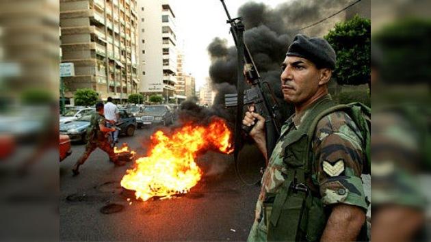 Siria, ¿detonante de la III Guerra Mundial?