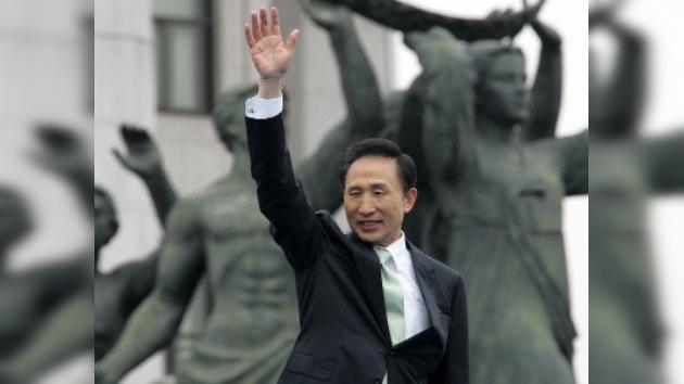 Corea del Sur, Japón y China se reúnen en una cumbre trilateral