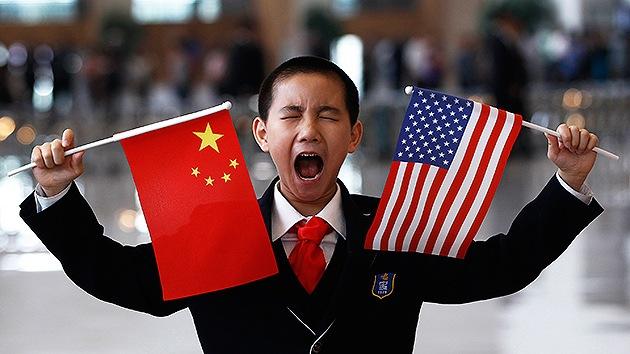 China supera a EE.UU. como la mayor economía del mundo
