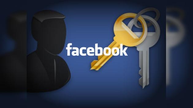Facebook contrata a una 'guardesa' a cargo de la privacidad de la red