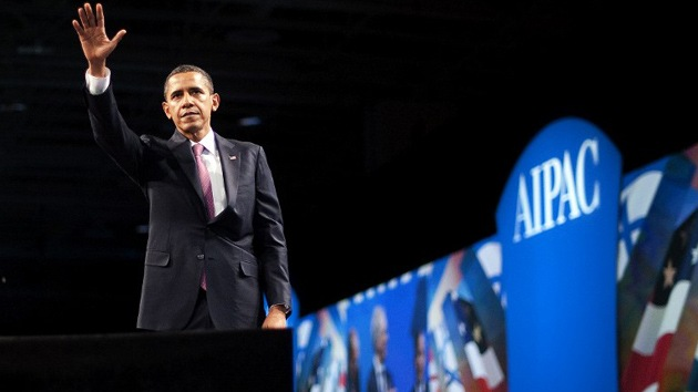 Un 'lobby' israelí intentará forzar un ataque a Siria en el Congreso de EE.UU.