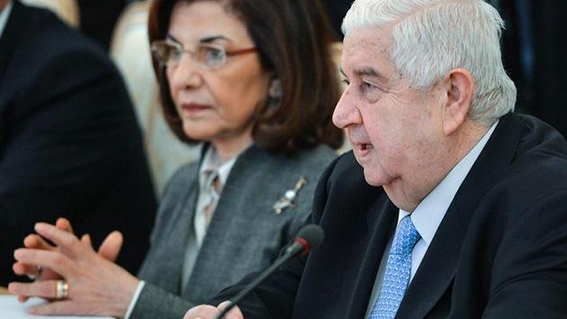 """""""Los esfuerzos contra el terrorismo deben distinguirse de las intenciones de Occidente"""""""