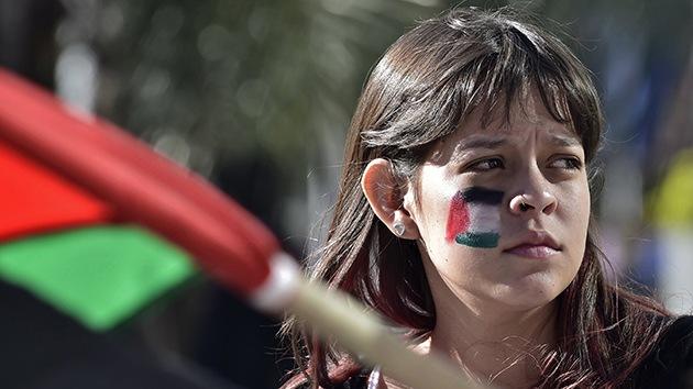 La ayuda humanitaria de Ecuador para Palestina supera las 20 toneladas