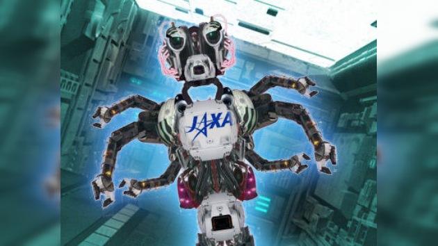 Un robot androide japonés mantendrá su microblog desde la EEI