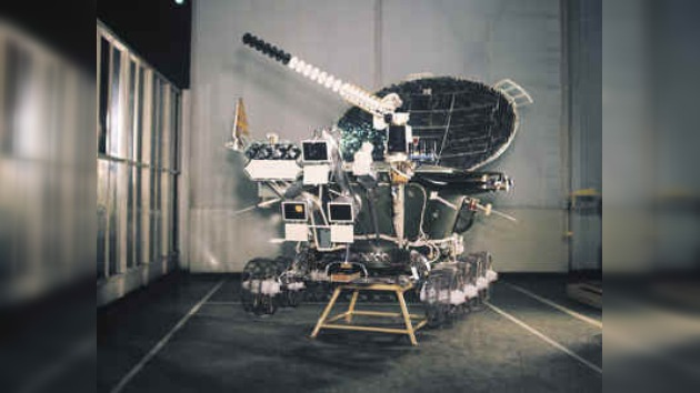 Científico canadiense resolvió misterio lunar de hace 37 años