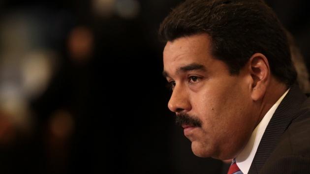 """Maduro tachó de locura la propuesta de """"la derecha fascista"""" sobre nueva Constituyente"""