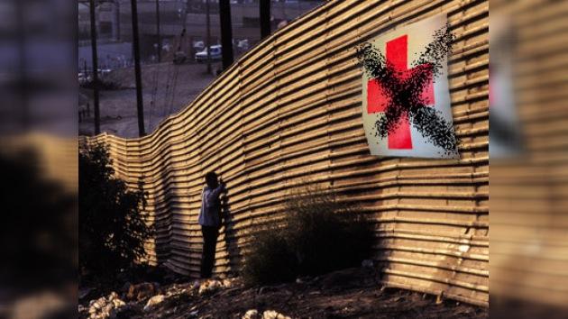 Aumentan los problemas sanitarios en la frontera entre EE. UU. y México