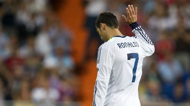 Cristiano Ronaldo estaría pensando dejar el Real Madrid