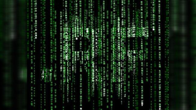 El primer dominio de internet en alfabeto cirílico
