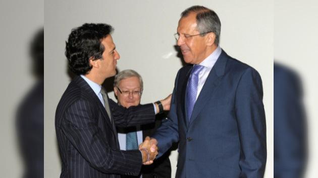 Rusia fortalece la cooperación energética con Colombia