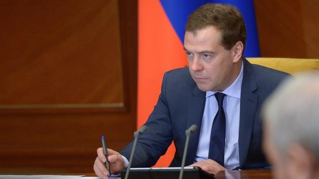 Rusia reanuda sus planes de construcción de un puente para unir el país con Crimea