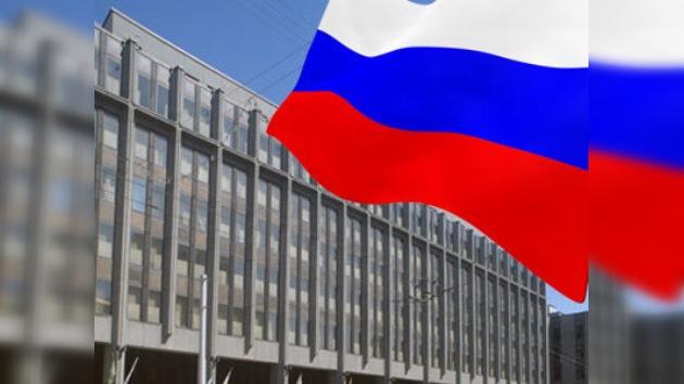 Rusia podría sancionar a EE. UU. por la enmienda Jackson-Vanik