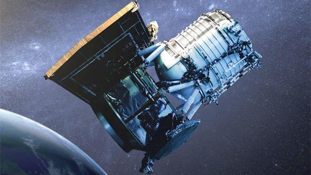 Un telescopio de la NASA desmiente la teoría de la 'rosquilla' sobre los agujeros negros