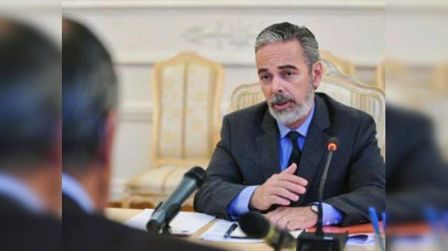 Brasil confía en que Rusia logre integrarse en la OMC antes de fin de año